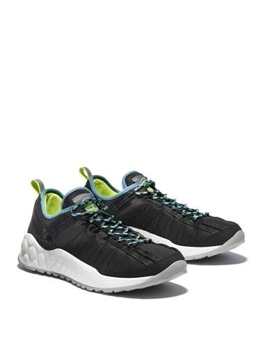 Timberland Timberland Lifestyle Erkek Bağcıklı Siyah Ayakkabı Siyah